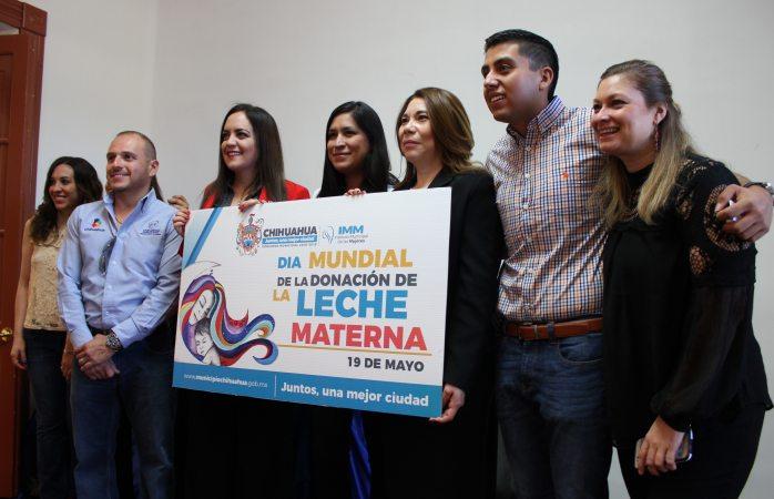 Inaugura Instituto Municipal de la Mujer área de lactancia