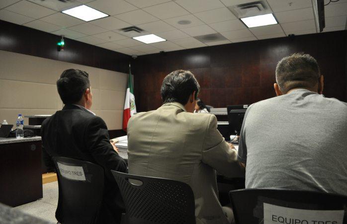 Expedientes X: Llevan audiencia de Gerardo Villegas por caso Kepler
