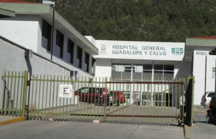 Fallecen cuatro recién nacidos en Guadalupe y Calvo