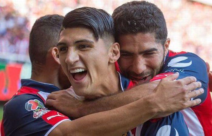 Juninho aseguró que Tigres está al mismo nivel de los cuatro grandes