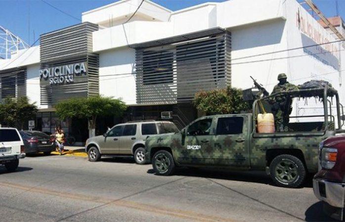 Balacera en Sinaloa siembra temor: cuatro muertos y varios heridos