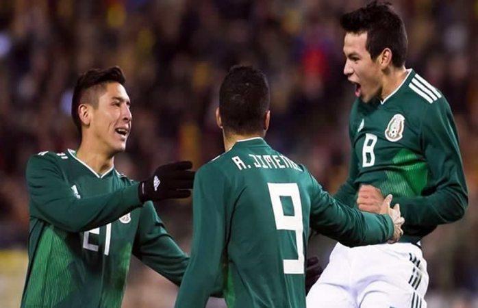 Empatan Tri y Bélgica 3-3