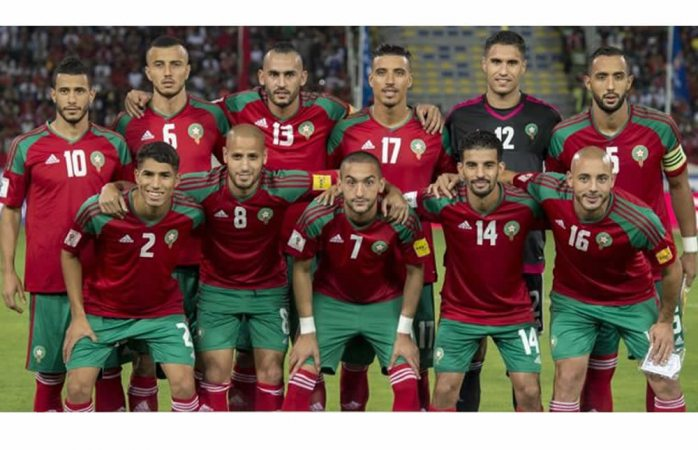 Vuelve Marruecos a una Copa del Mundo