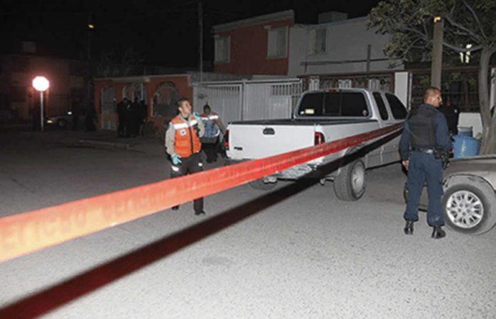 Ejecutan a embarazada en su casa en Ciudad Juárez