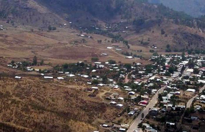 Asesina ebrio a joven de una cuchillada en Guazapares