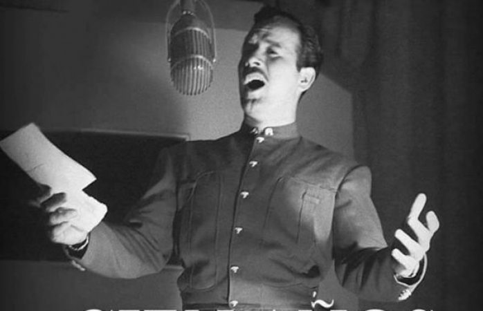 Reviven a Pedro Infante: lanzan álbum conmemorativo, Cien años pensando en ti