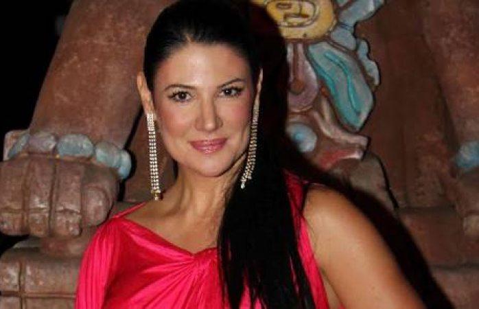 Ofrecían ejecutivos de Televisa hasta 1 mdp por noche: Alejandra Ávalos