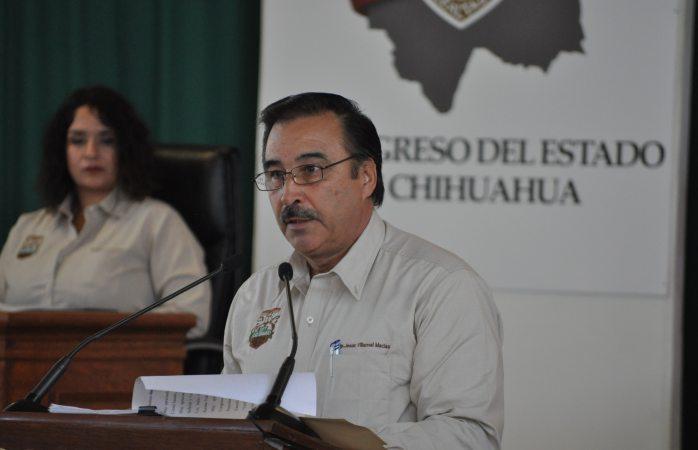 Los valores de revolución aún ondean en la conciencia nacional: Villarreal