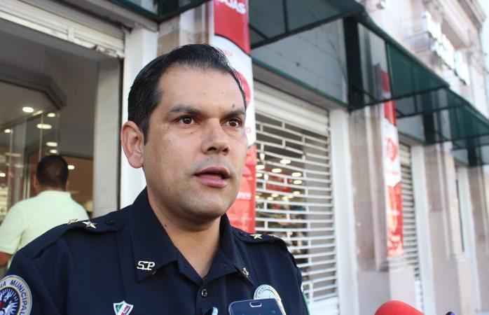 Fiscalía tiene información que debe resguardar por alguna razón: Loya