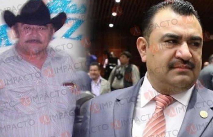 Muere el padre de Tony Meléndez en Camargo