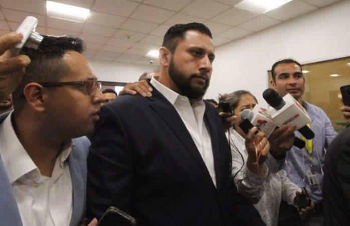 Pierde amparo Antonio Tarín contra Fiscalía de Chihuahua