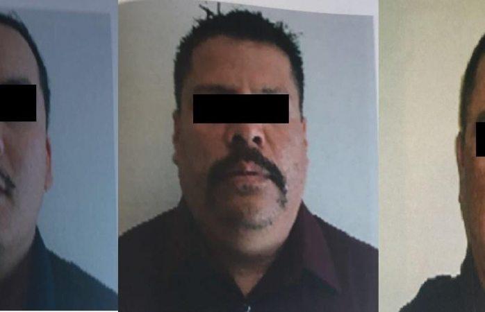 Arrestan a jefes de la policía municipal de Buenaventura