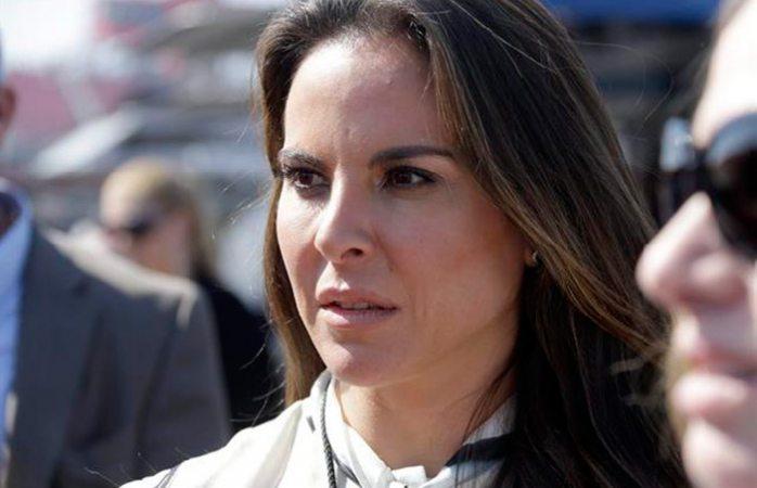 Polémica en redes por nominación de Kate a la medalla Belisario Domínguez