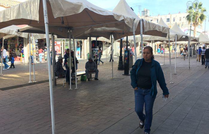 Preparan 200 stands para la Expo Centro