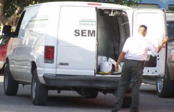 Lo ejecutan afuera de su casa en Ciudad Juárez