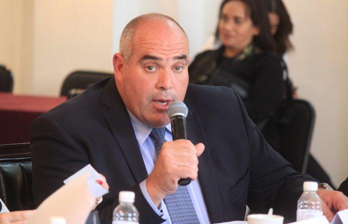 Propone regidor la creación del reglamento de mejora regulatoria