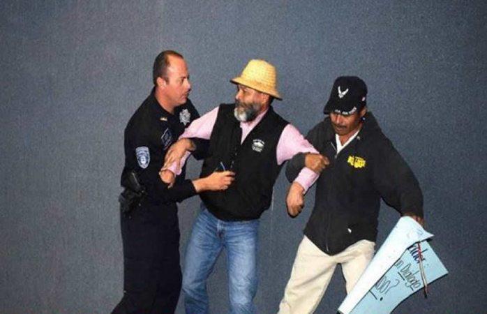 Negaron acceso a activista a sesión solemne: regidoras Camargo