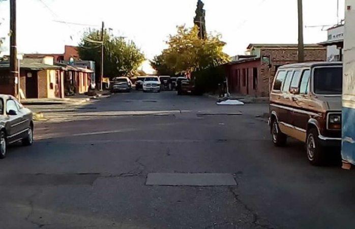 Ejecutan a otro en Ciudad Juárez; suman cinco