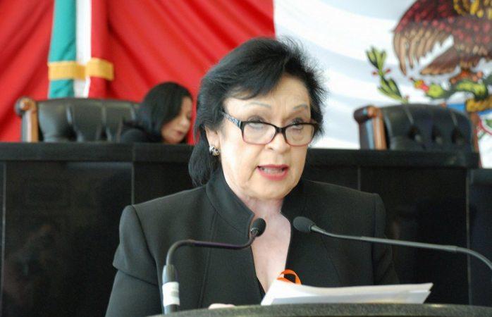 Propone diputada comisión de seguimiento a subasta de refinanciamiento