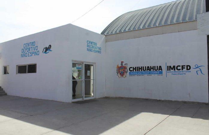 Remodelarán el Centro Deportivo Niño Espino