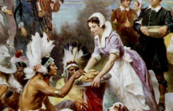 El verdadero significado del Día de Acción de Gracias