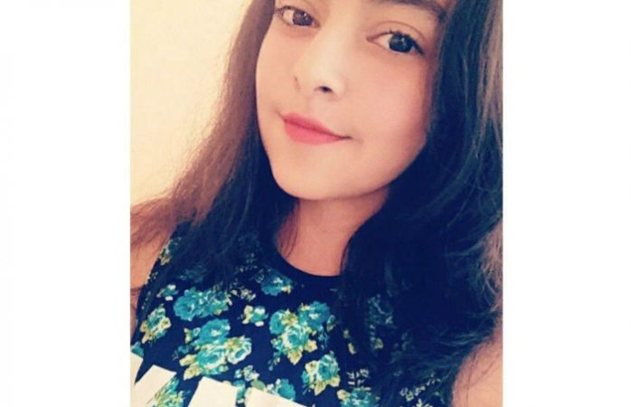 Dan último adiós a Diana Paulina, adolescente ultrajada y asesinada en Chilapa
