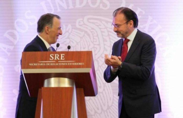 Por Meade, México tiene estabilidad económica: Videgaray
