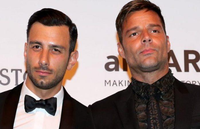 Veto migratorio podría cambiar los planes de boda de Ricky Martin