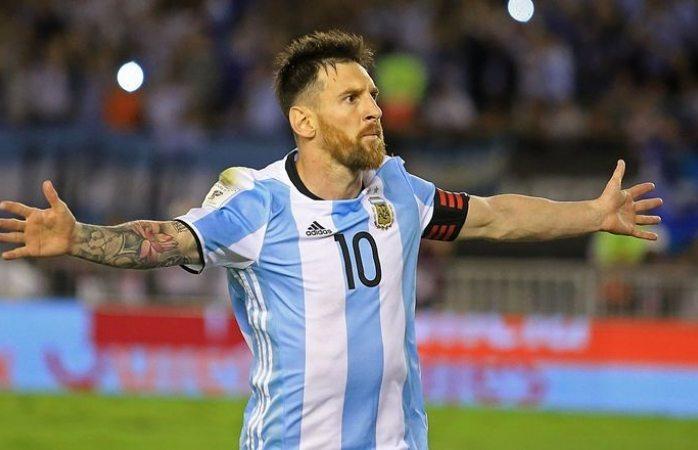 La curiosa propuesta de un club que llevaría a Messi a Rusia en 2018