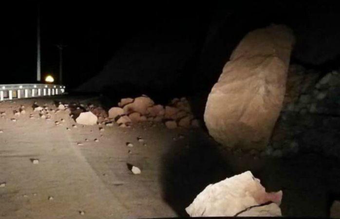 Terremoto de 6,3 grados sacude el norte de Chile sin provocar daños