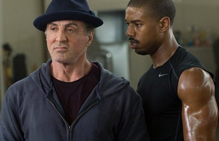 Sylvester Stallone anuncia que dirigirá Creed 2