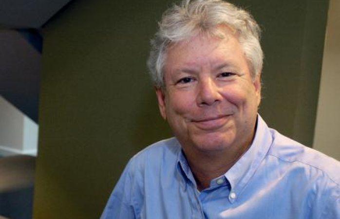 Richard Thaler gana Nobel de Economía 2017