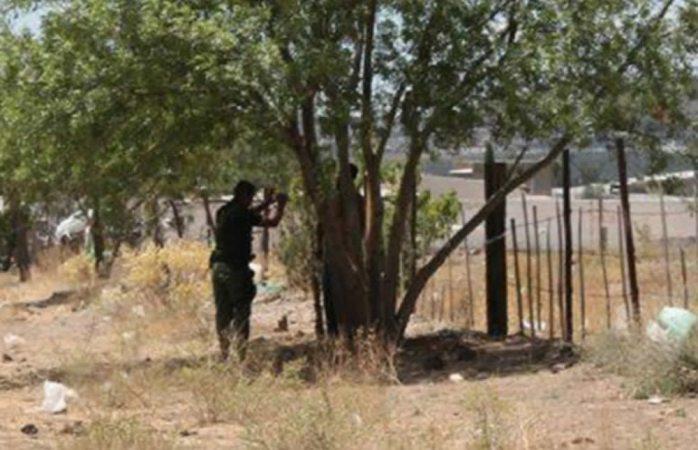 Se suicida colgándose jovencita en Bocoyna