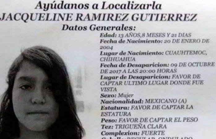 Localizan a tres adolescentes desaparecidos