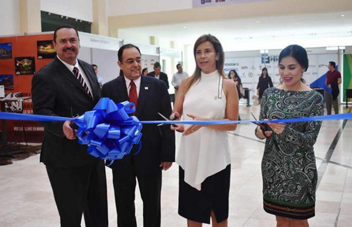 Inauguran Foro de Franquicias y Negocios 2017