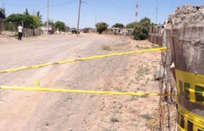 Hallan dos osamentas en el Valle de Juárez