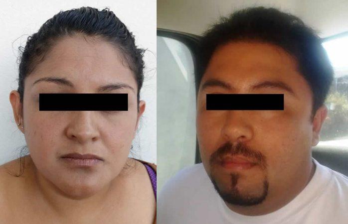 Arrestan a los homicidas de matrimonio en Parral