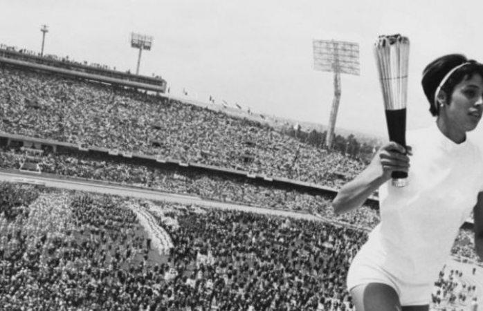 Juegos Olimpicos 1968 La Historia Mas Brillante Del Deporte