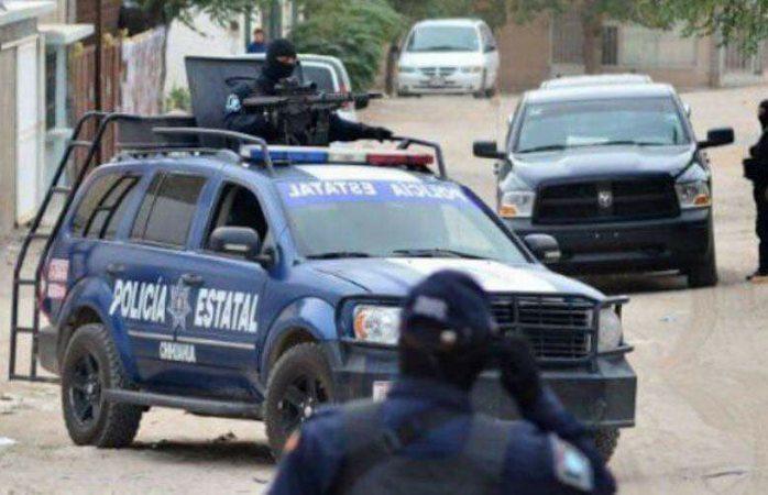Reportan muertos en enfrentamiento en Madera durante la noche