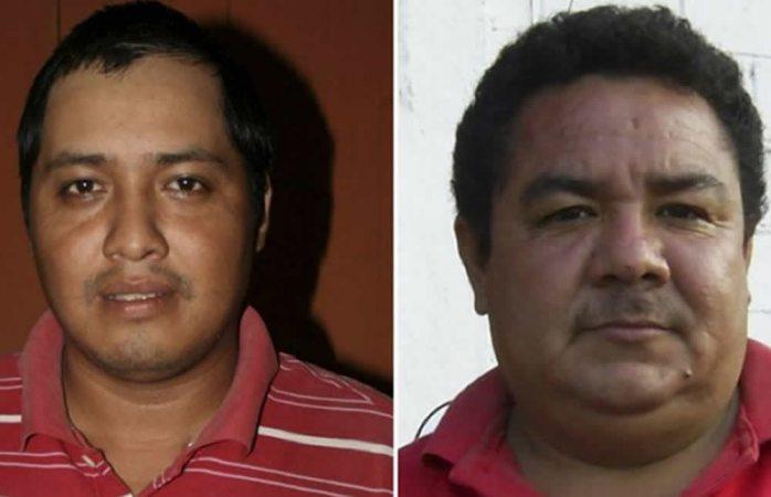 Condenan a 30 años al asesino de dos periodistas