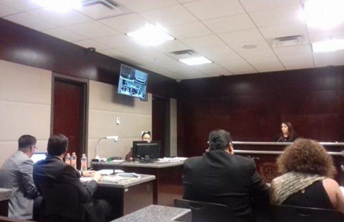 Vinculan a proceso a Pedro Mauli ex tesorero del PRI