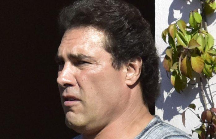 Eduardo Yáñez no tiene control de la ira; cierra redes sociales