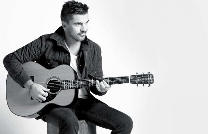 Hoy tocara gratis Juanes en El Palomar
