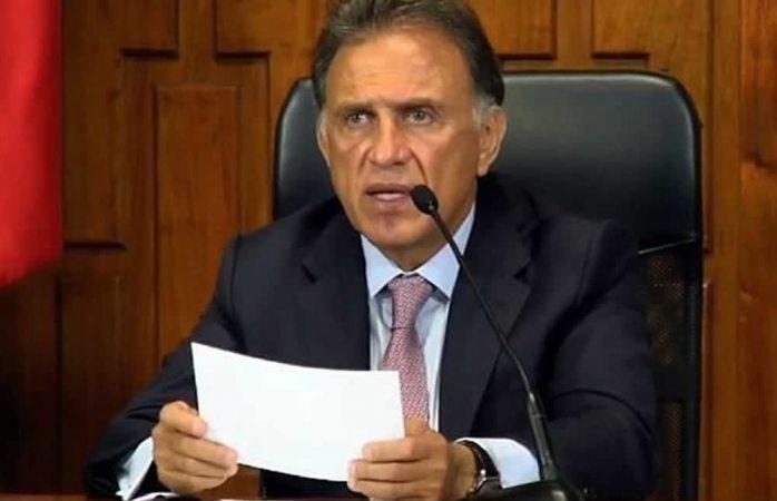 Recuperan 722 mdp desviados por Javier Duarte