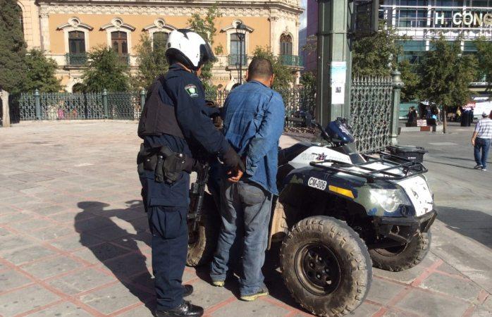 Detenidos argumentan torturas para evitar penas: fiscalía