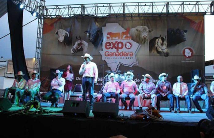 Gracias a chihuahuenses Expo Ganadera 2017 fue un éxito