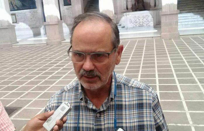 Podría haber relevos este nuevo año de gobierno: Gustavo Madero