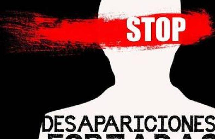 Tras dos años de discusiones, se aprueba Ley de Desaparición Forzada
