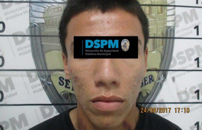 Arrestan a adolescente; investigan relación con robo a repartidores