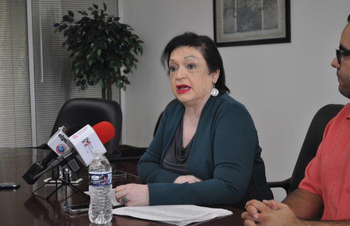 Denuncia diputada incremento en Juárez de hasta 800% en multas